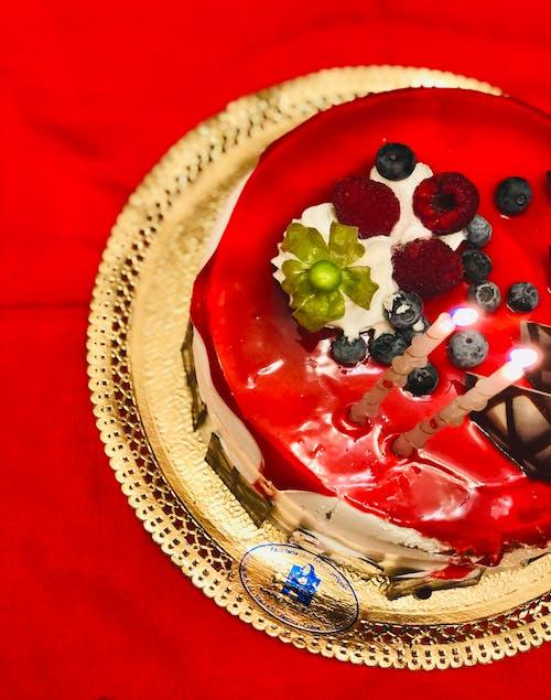 Foto profissional grátis de bolo de aniversário, celebrar, família, feliz aniversário