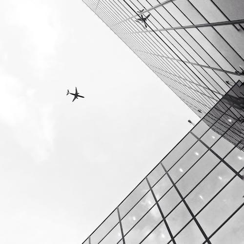 Air Plane Photograph