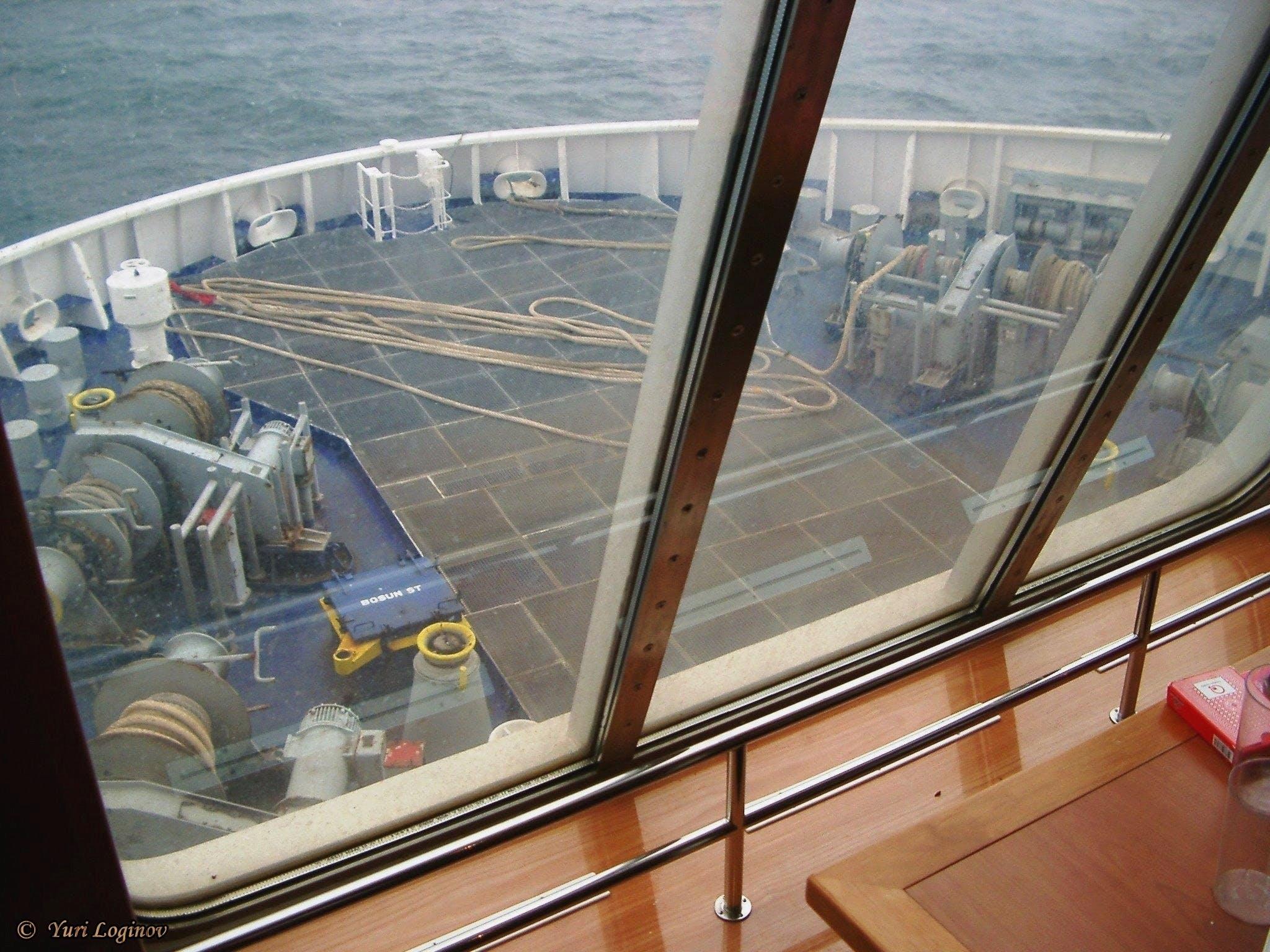 Free stock photo of britannica, Norh Sea