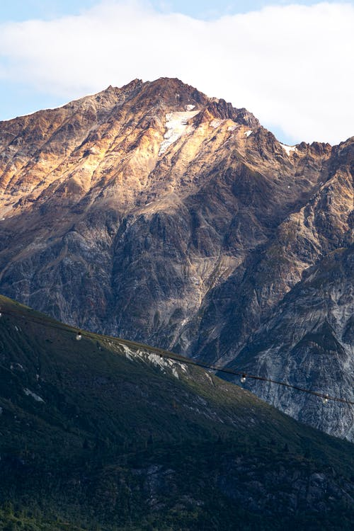 Free stock photo of glacier national park
