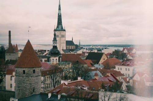 Kostnadsfri bild av arkitektur, byggnad, byggnader, katedral