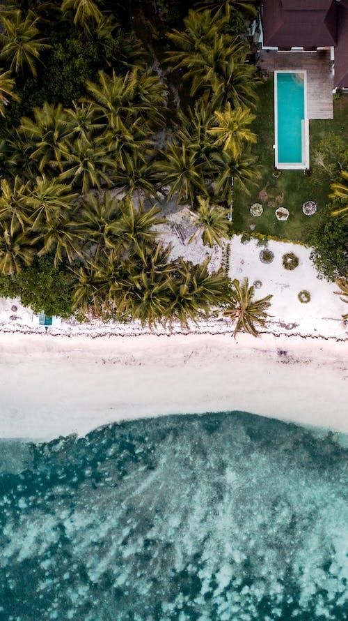 Ilmainen kuvapankkikuva tunnisteilla caraga, drone-kamera, drooni, droonikuva