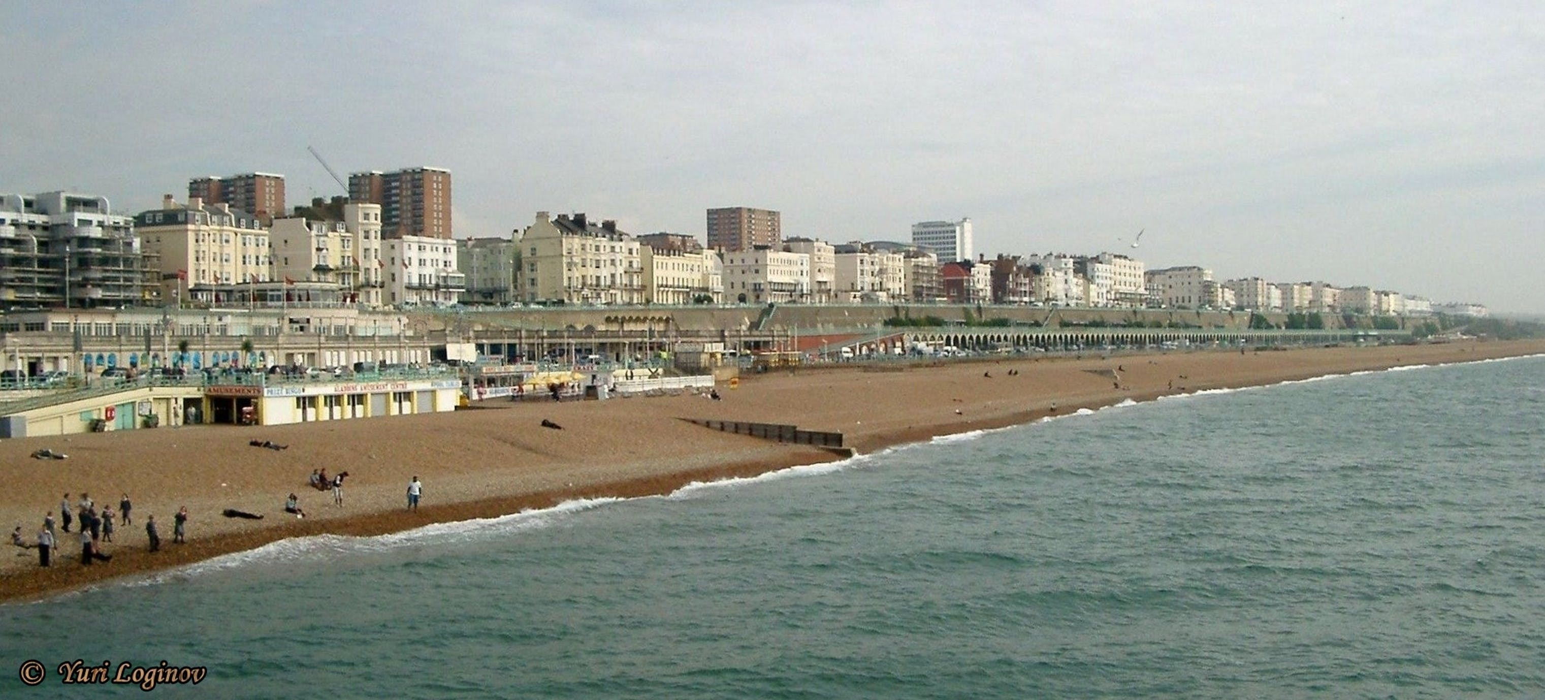 Free stock photo of england, united kingdom, brighton