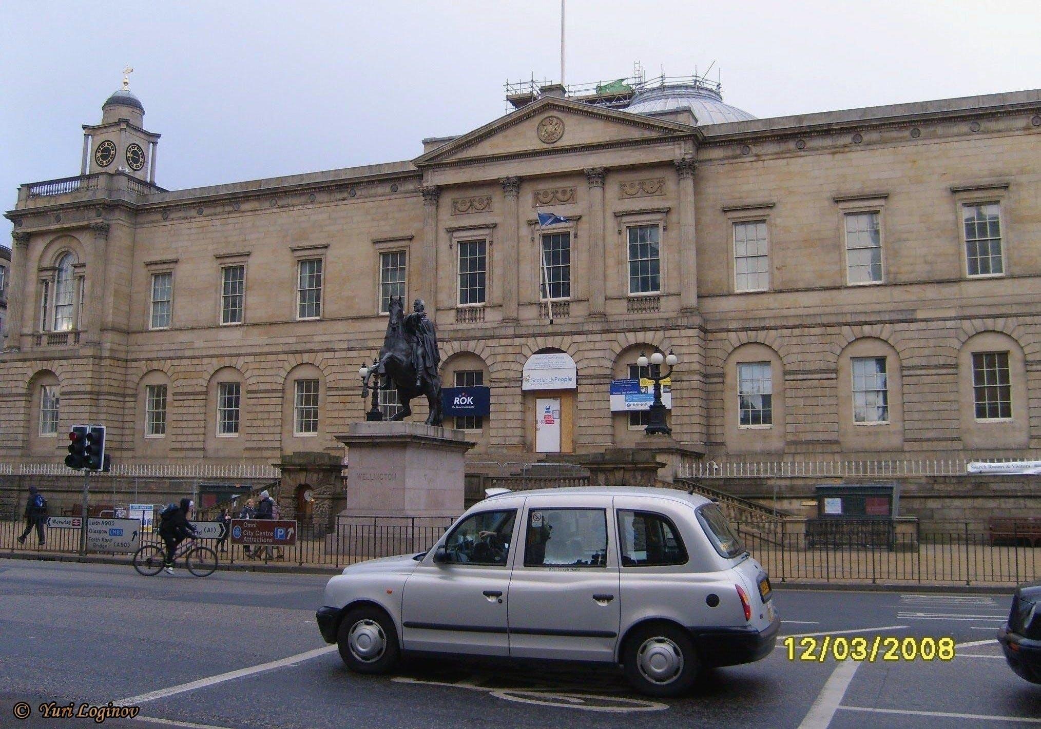 Free stock photo of scotland, edinburgh, united kingdom, Wellington