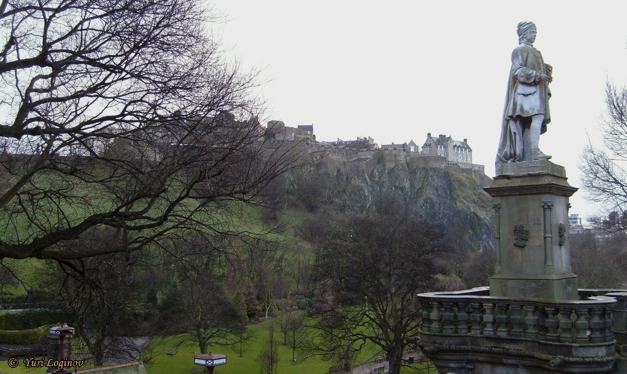 Free stock photo of scotland, edinburgh, united kingdom, Edinburgh Castle