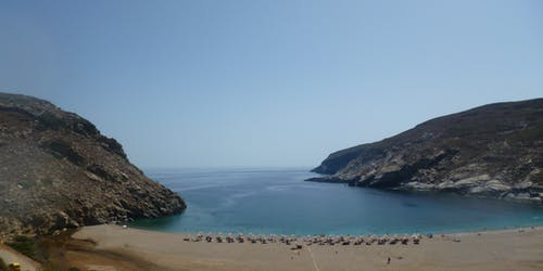 Free stock photo of andros, greece