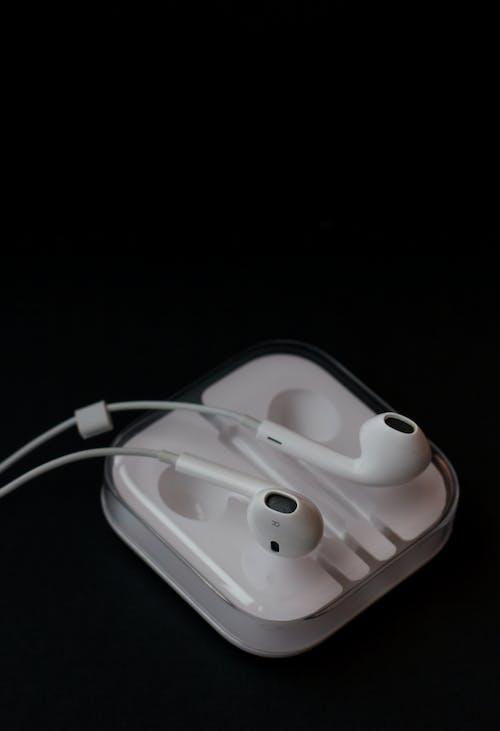 3C用品, airpods, earpods, hd 的 免费素材照片