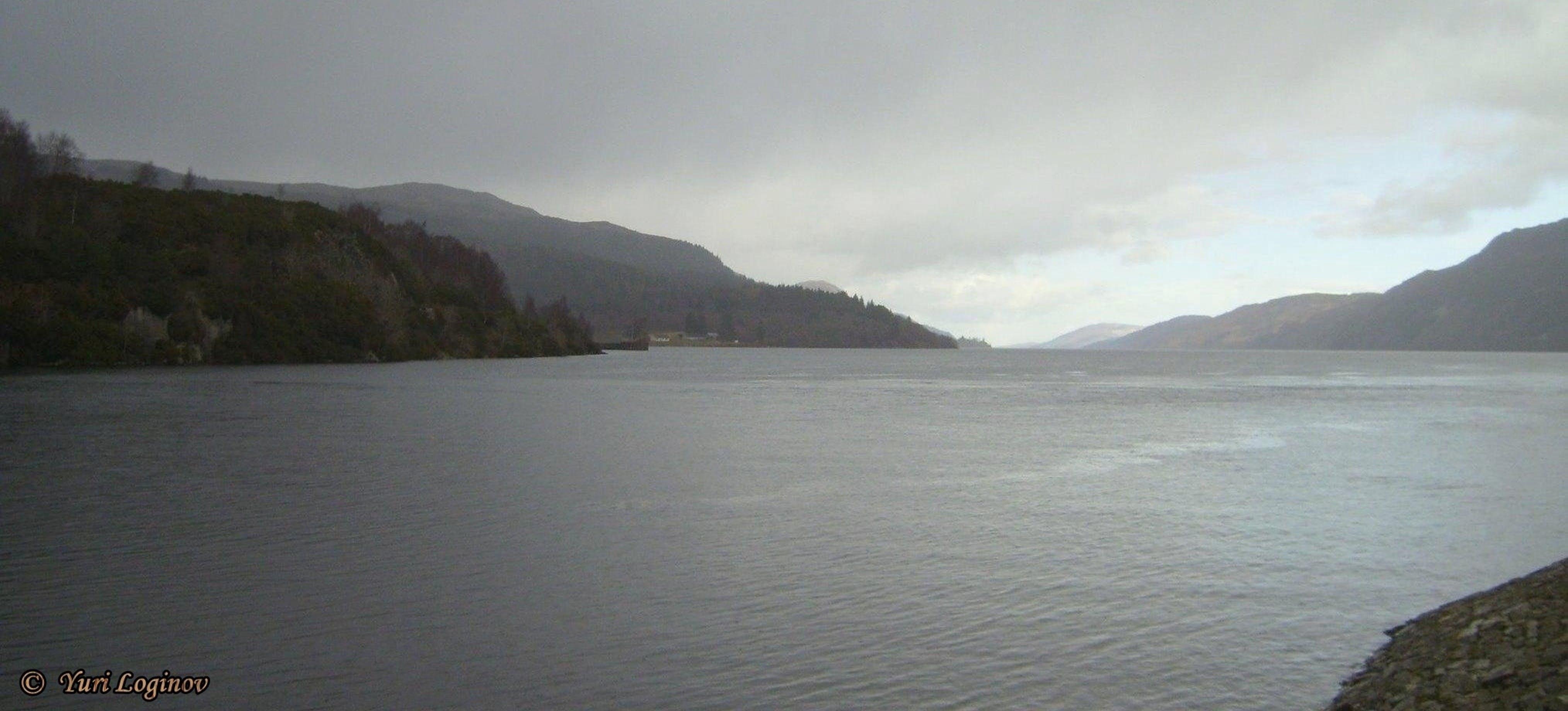 Free stock photo of scotland, united kingdom, loch ness, Grampian Mountains