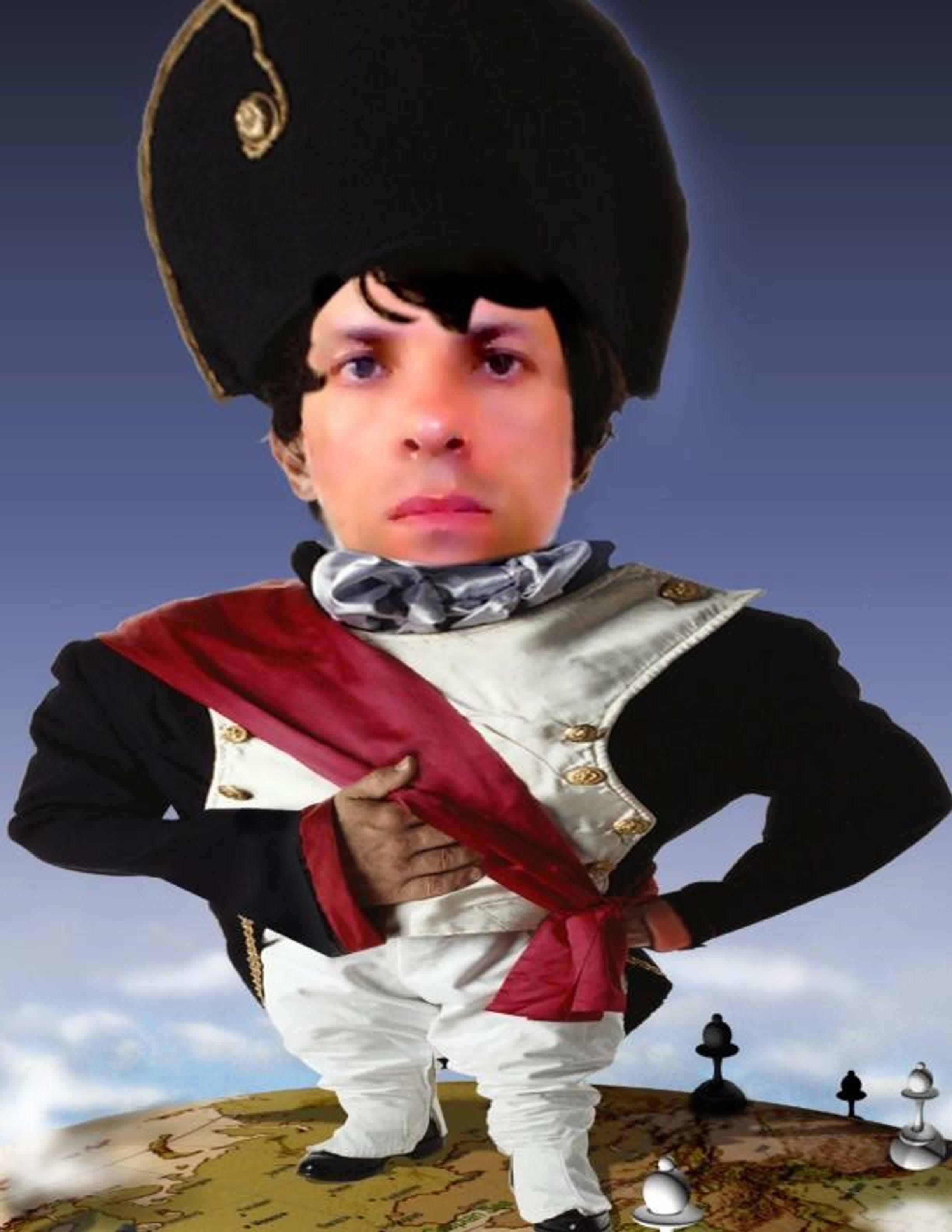 Free stock photo of Napoleon Bonaparte