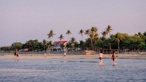 Бесплатное стоковое фото с беззаботный, безмятежный, берег