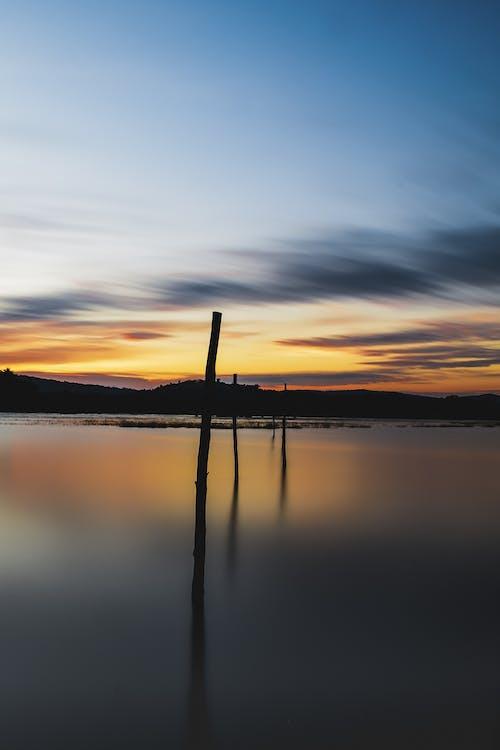 Foto stok gratis alam, awan, berawan, beutiful