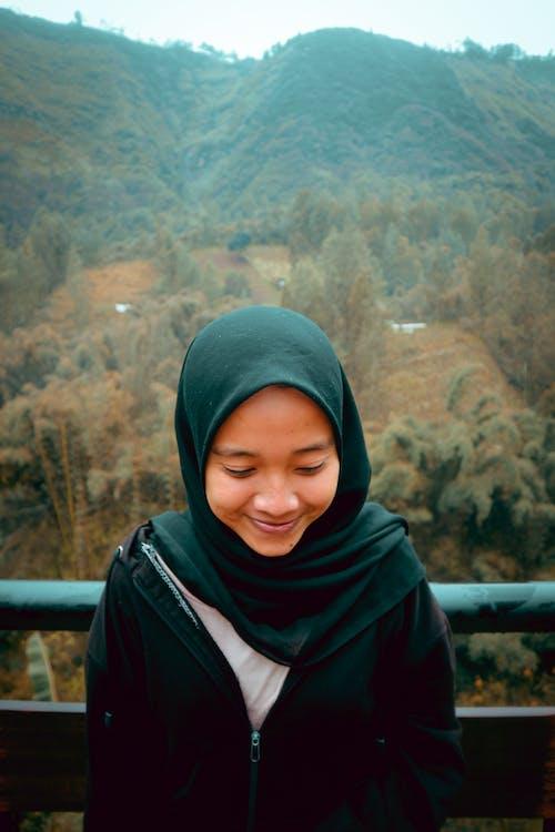 Ingyenes stockfotó álló kép, arckifejezés, ázsiai lány, ázsiai nő témában