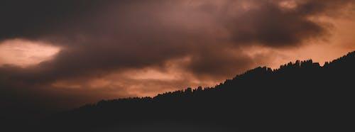 Gratis lagerfoto af cloudsd