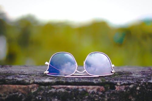Free stock photo of glass, sunglasess, sunglass