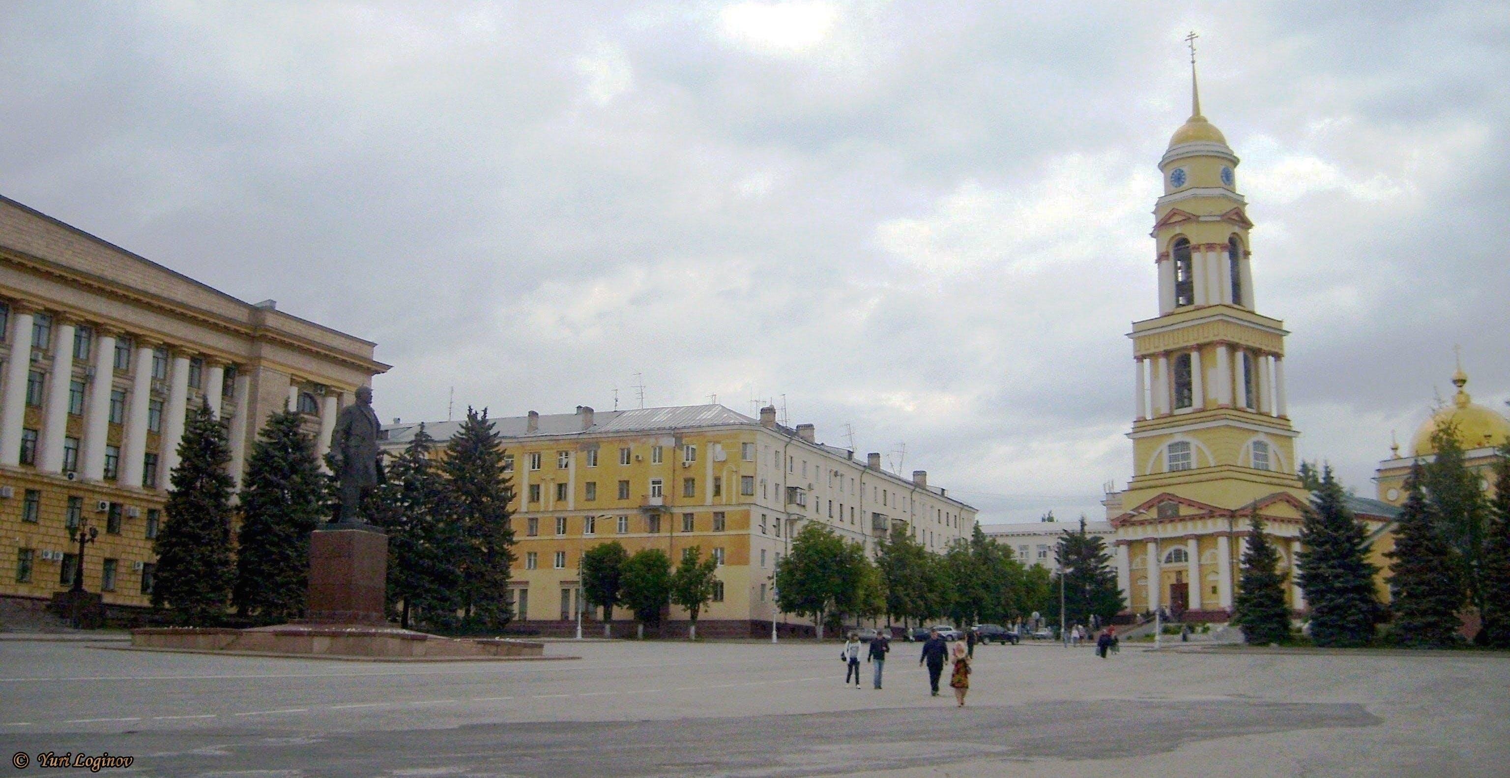 Lipetsk, россия, russia