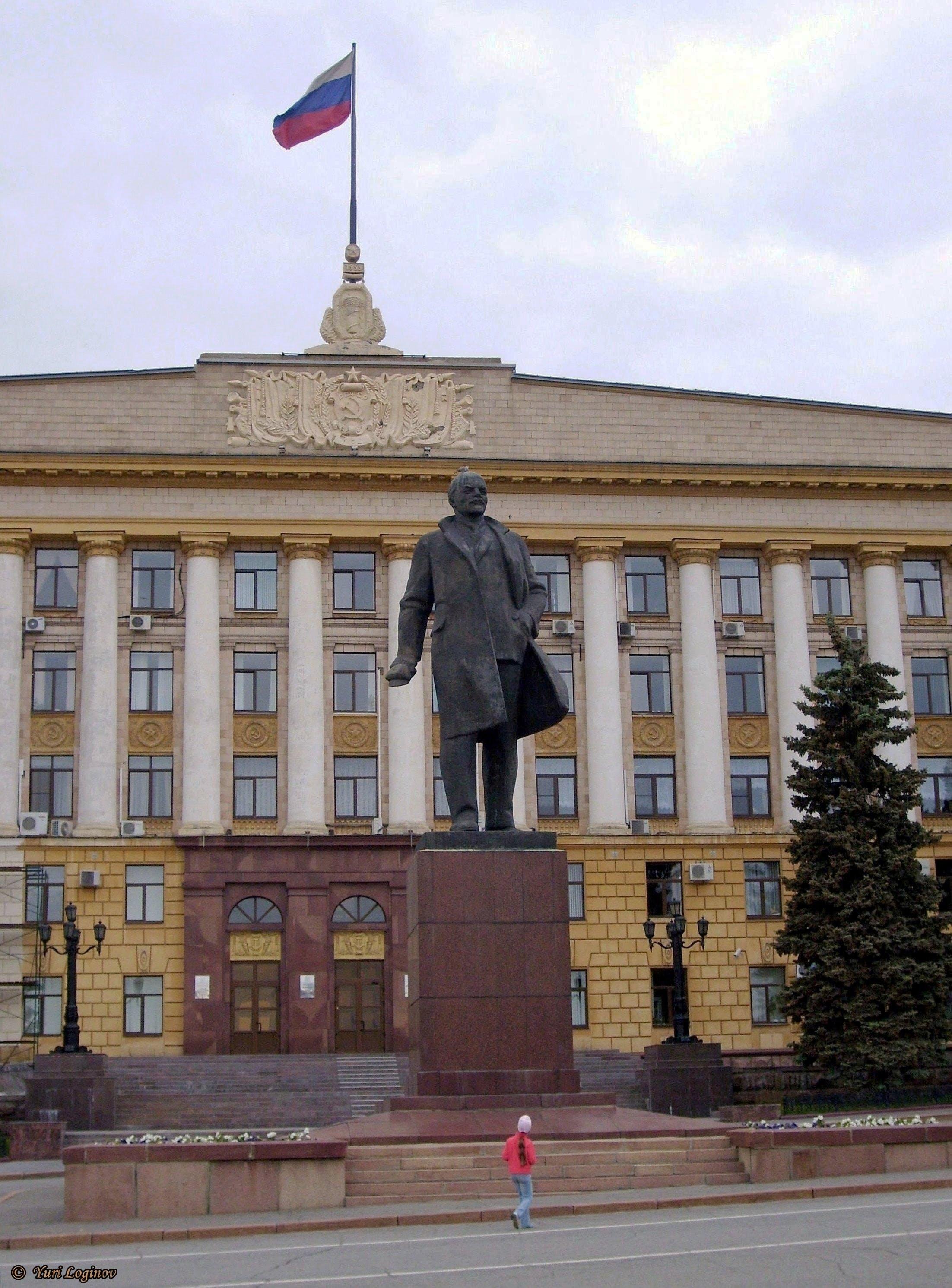 Free stock photo of russia, россия, Соборная площадь, Липецк