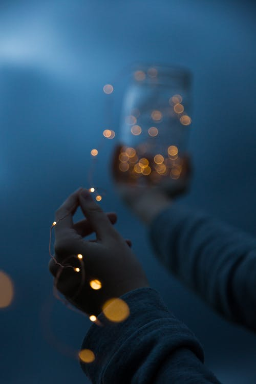 Immagine gratuita di bokeh, concettuale, design, display