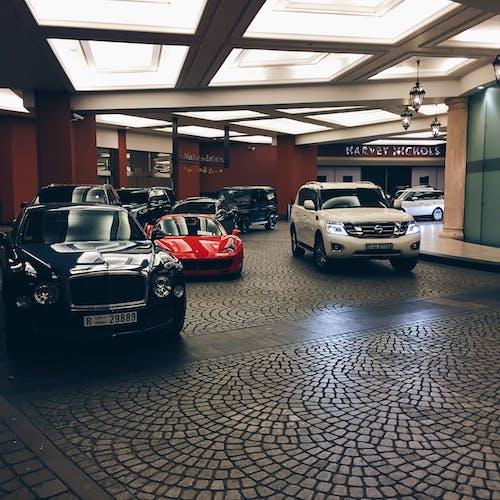 Foto profissional grátis de automóveis, Bentley, carro de luxo, dubai