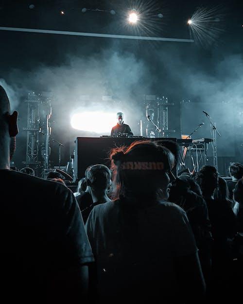Ingyenes stockfotó 2019, amsterdam tánc esemény, beltéri, buli témában