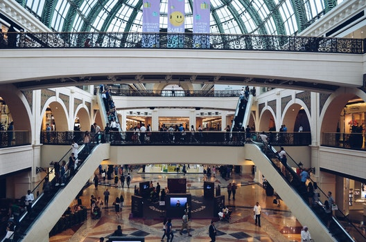 Free stock photo of shopping, shop, mall