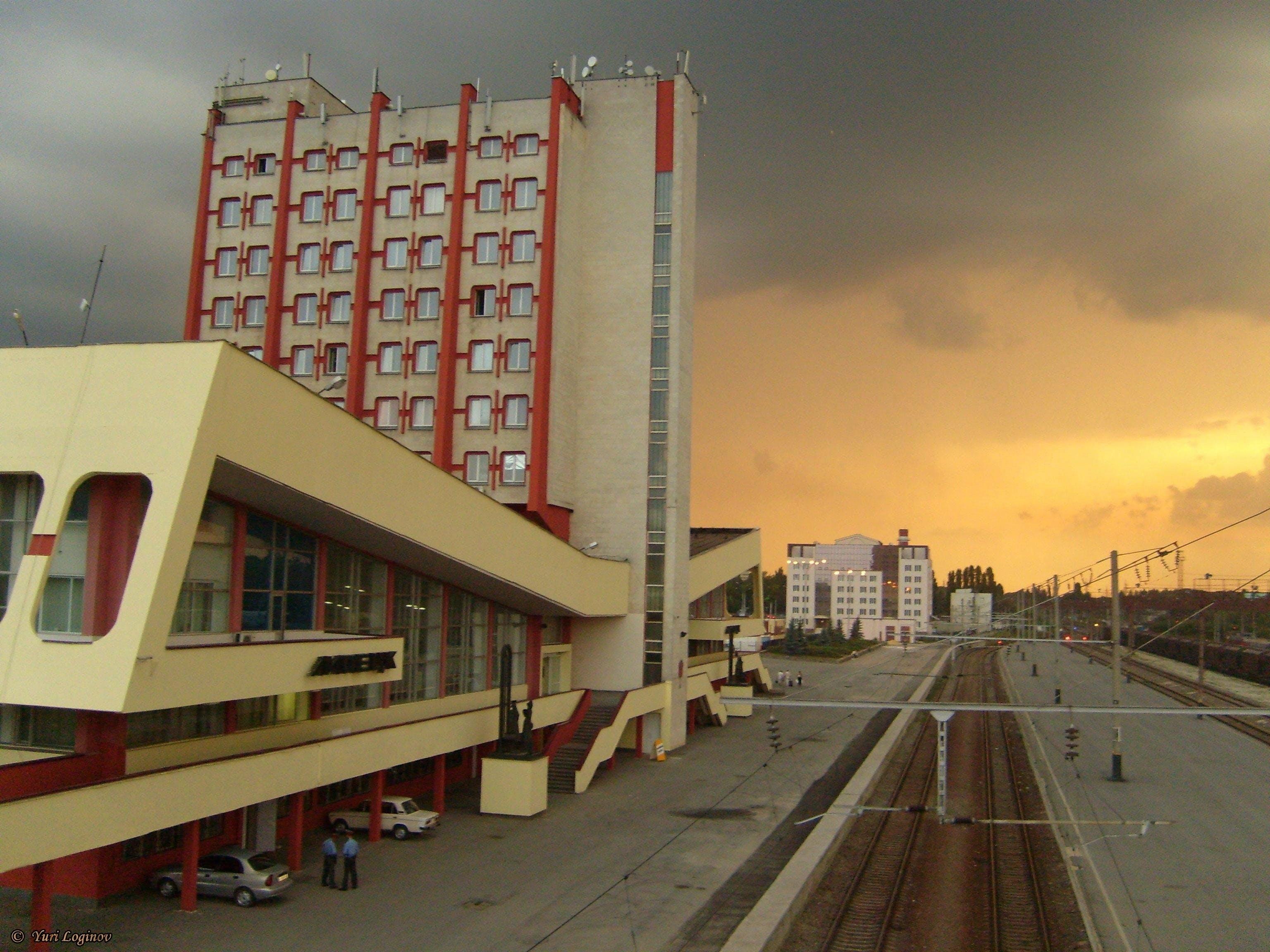 Free stock photo of Lipetsk, Lipetsk Station, россия, russia