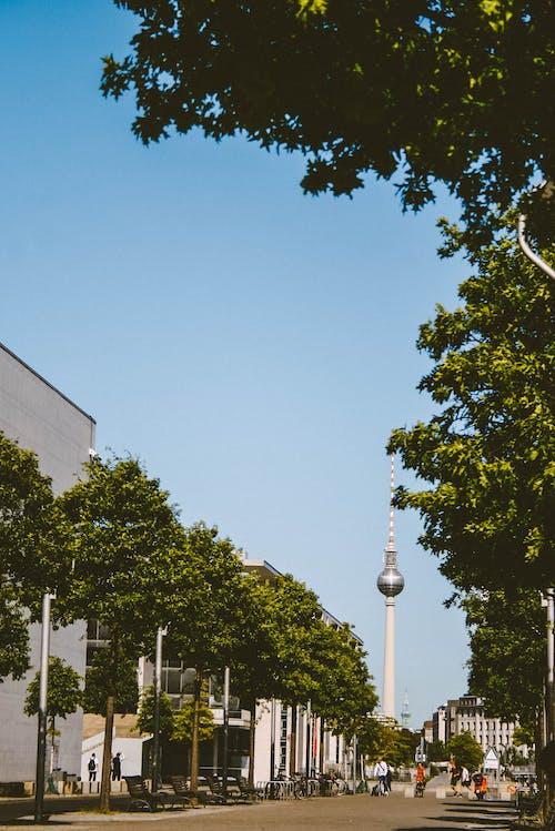 #berlin #streetphotography #travel #vivisphoto içeren Ücretsiz stok fotoğraf