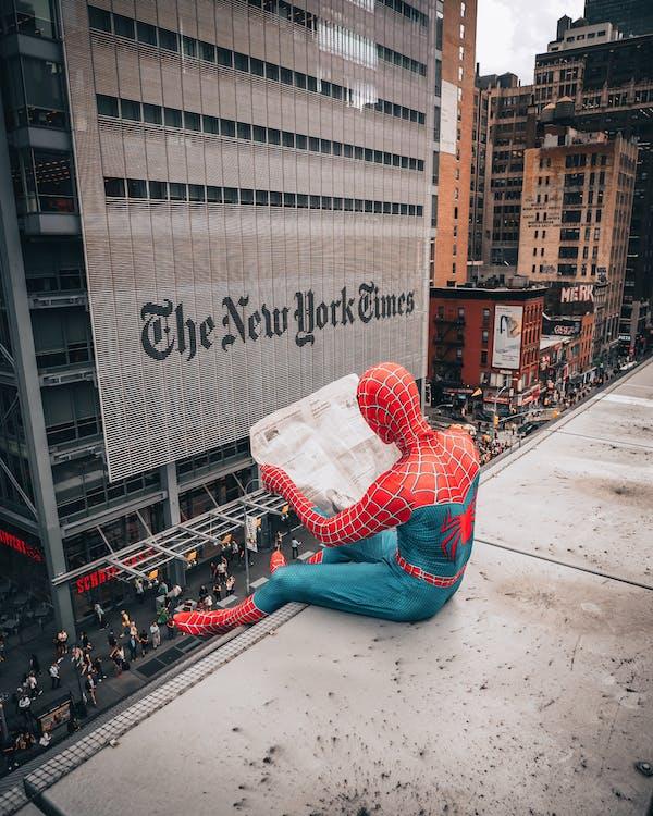 Gratis stockfoto met 31 oktober, amerika, binnenstad