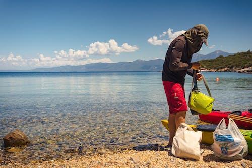 คลังภาพถ่ายฟรี ของ samos, กรีซ, กลางแจ้ง, การท่องเที่ยว