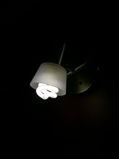 Free stock photo of lamp, light, neon