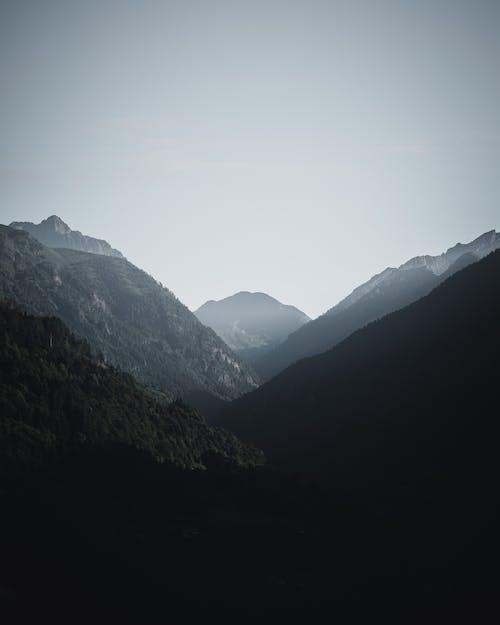 Free stock photo of beatiful landscape, beautiful, clouds