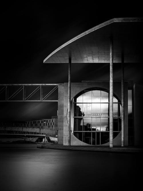 Photos gratuites de architectural, architecture, architecture moderne, berlin