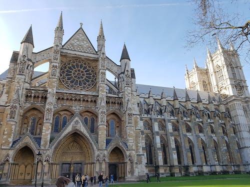 Základová fotografie zdarma na téma staré budovy v londýně