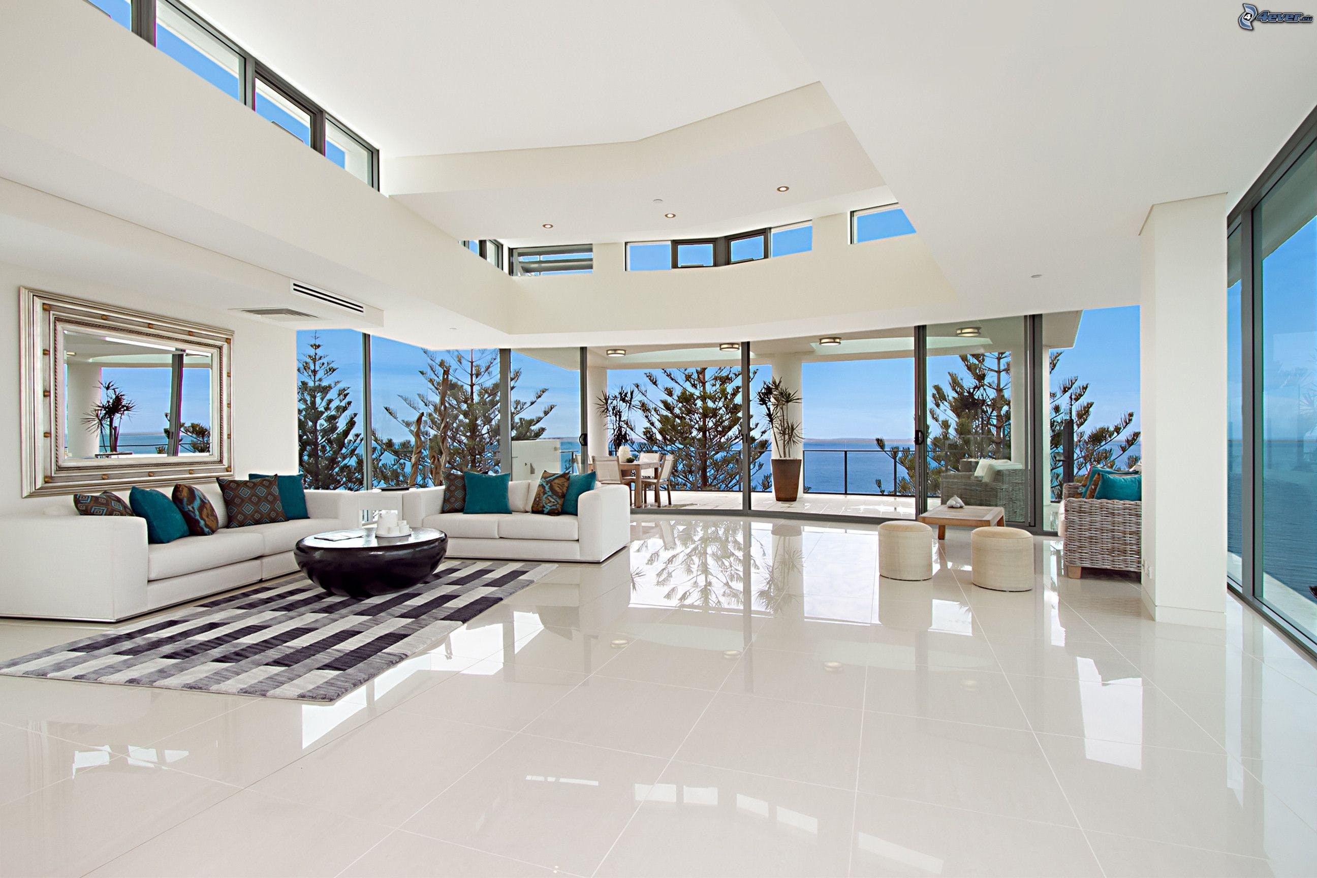 Free stock photo of living room