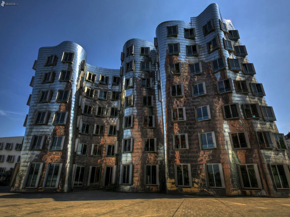 Fotos de stock gratuitas de arquitectura, diseño arquitectónico