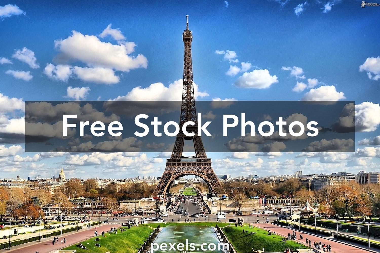 1000 Beautiful Eiffel Tower S Pexels · Free Stock S