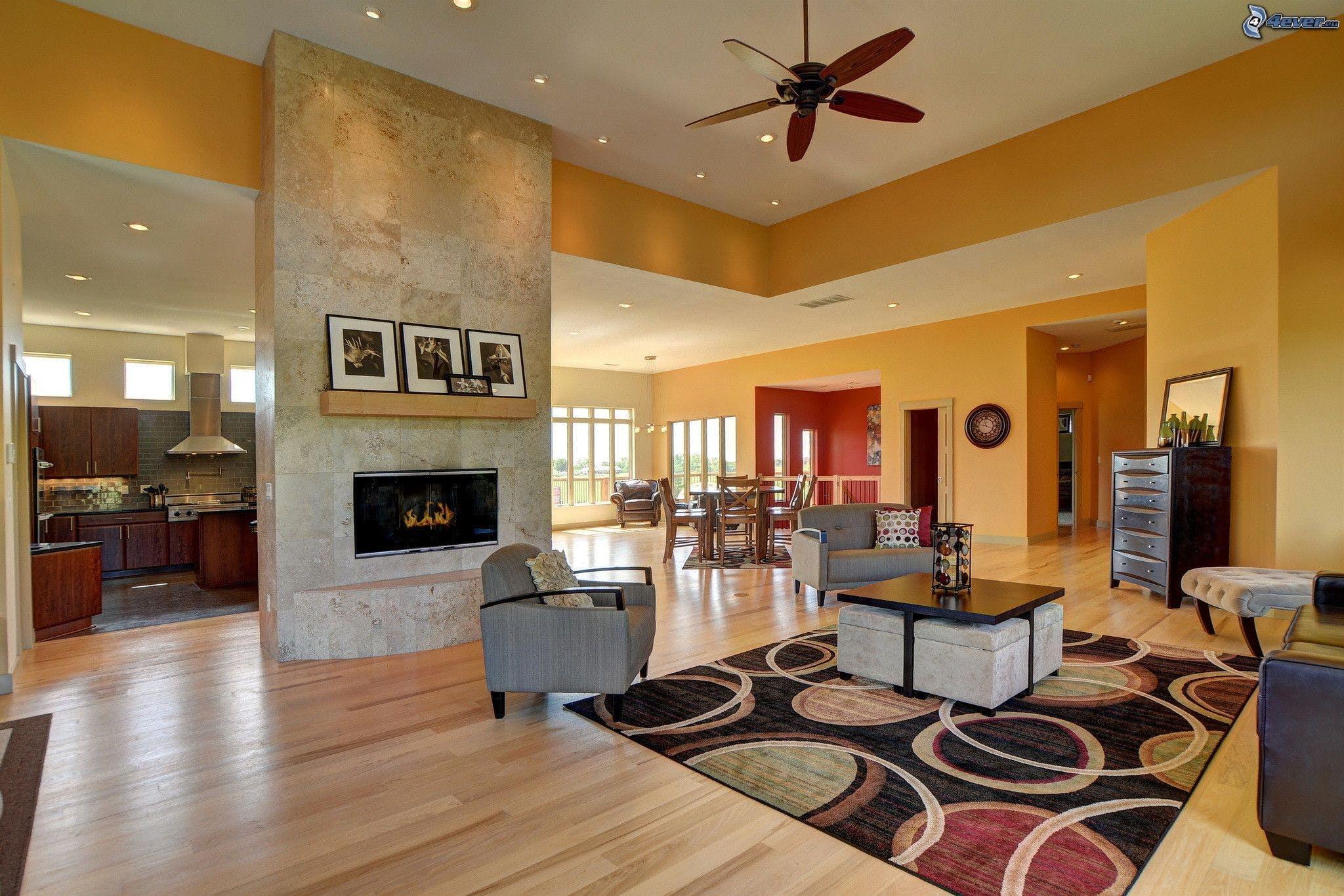 Kostenloses Stock Foto zu wohnhaus