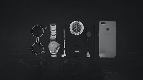 Безкоштовне стокове фото на тему «Canon, годинник, компас, мистецтва фону»