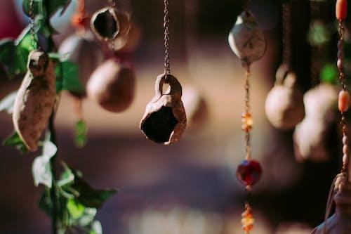 Безкоштовне стокове фото на тему «бісер, боке, декоративно-прикладне мистецтво, дорогоцінне каміння»