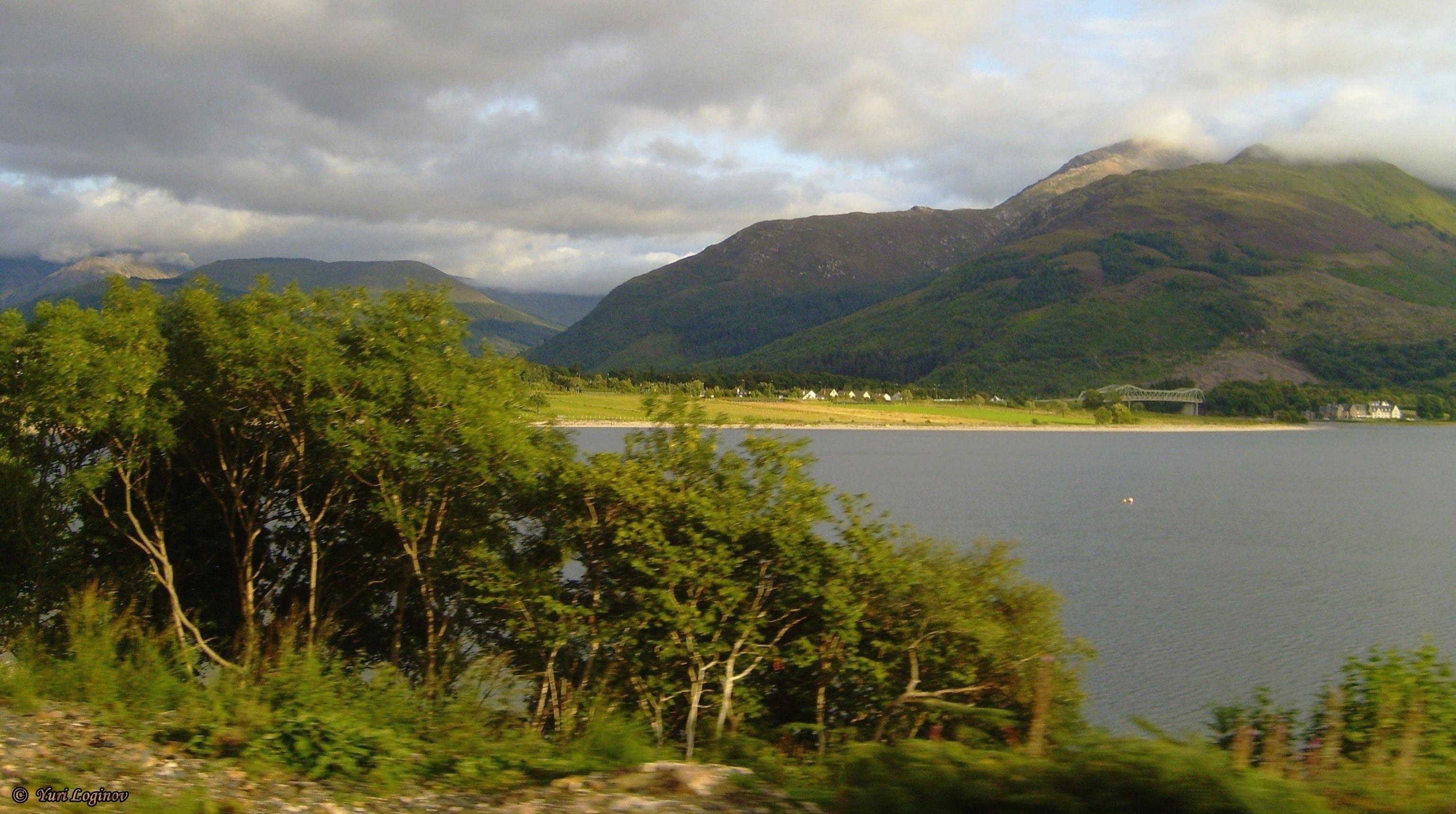 Free stock photo of scotland, united kingdom, Grampian Mountains