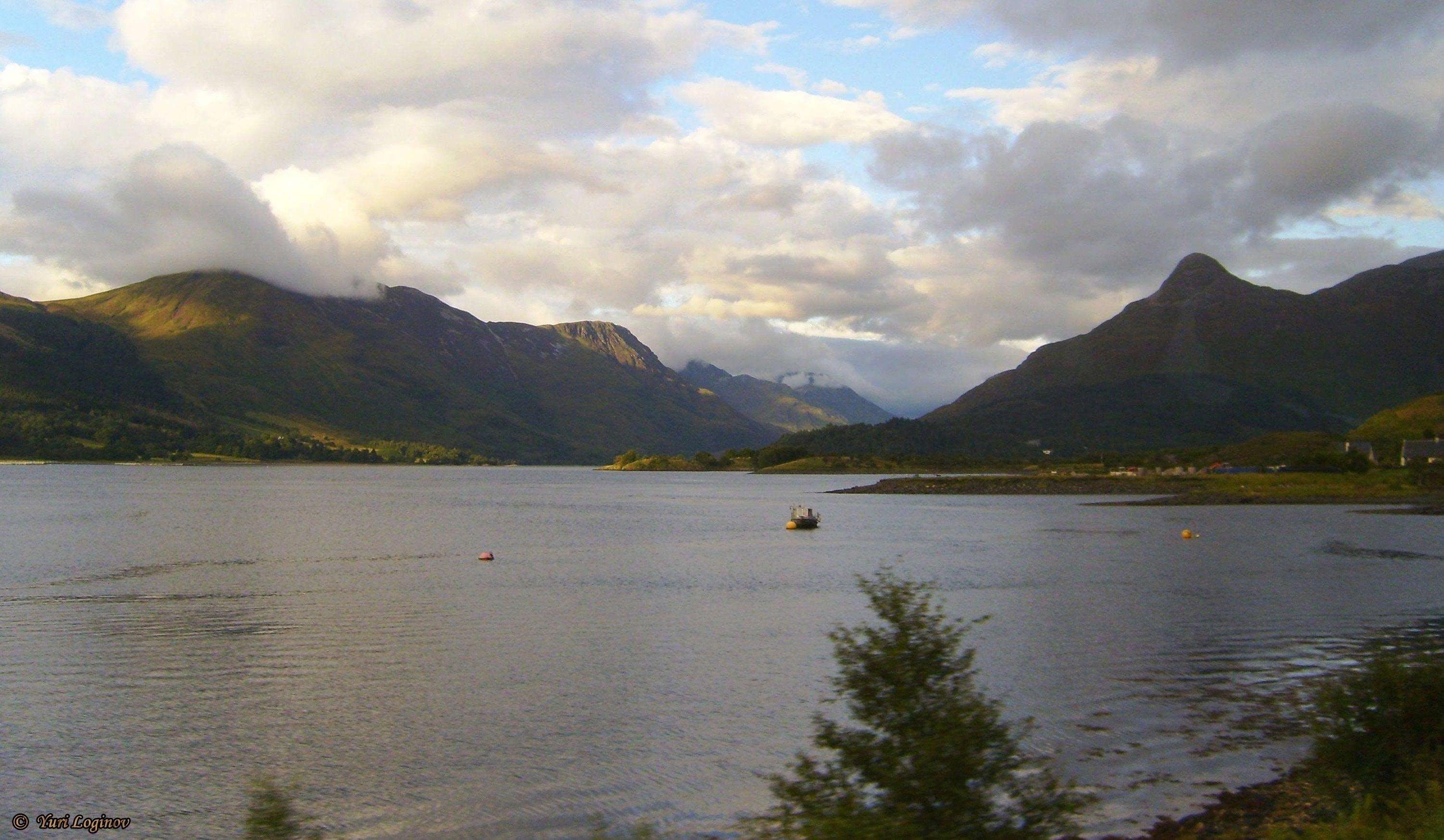 Free stock photo of scotland, united kingdom, Grampian Mountains, Ben Lomond