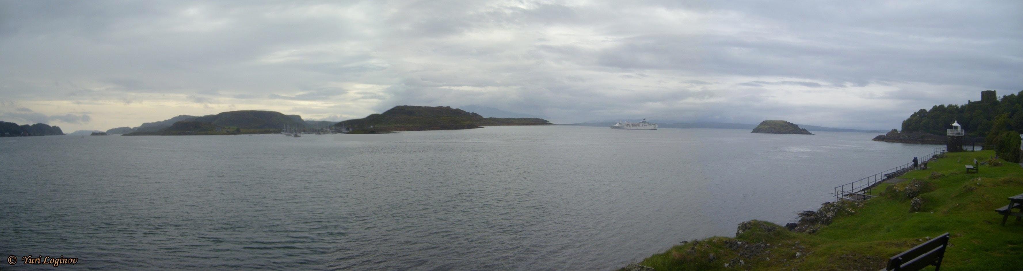 Free stock photo of Oban, scotland, united kingdom