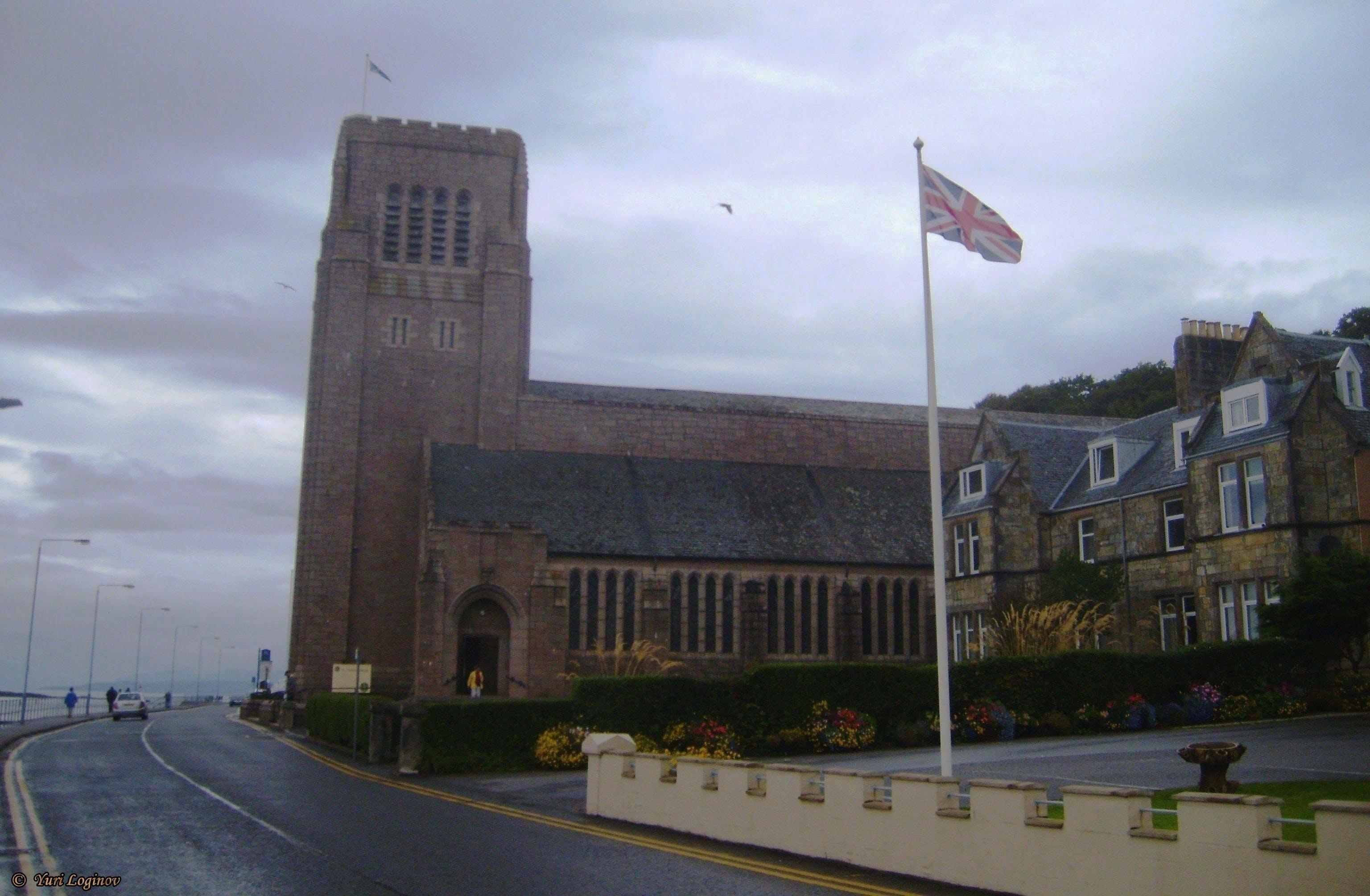 Free stock photo of scotland, united kingdom, Oban, St Columba's Cathedral