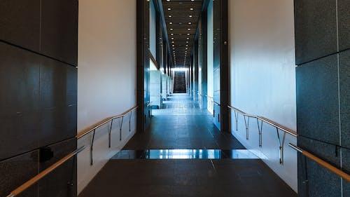 คลังภาพถ่ายฟรี ของ ความสันโดษ, ชั้นบน, นิวซีแลนด์, บันได