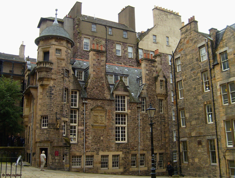 Free stock photo of scotland, edinburgh, united kingdom, Writers Museum