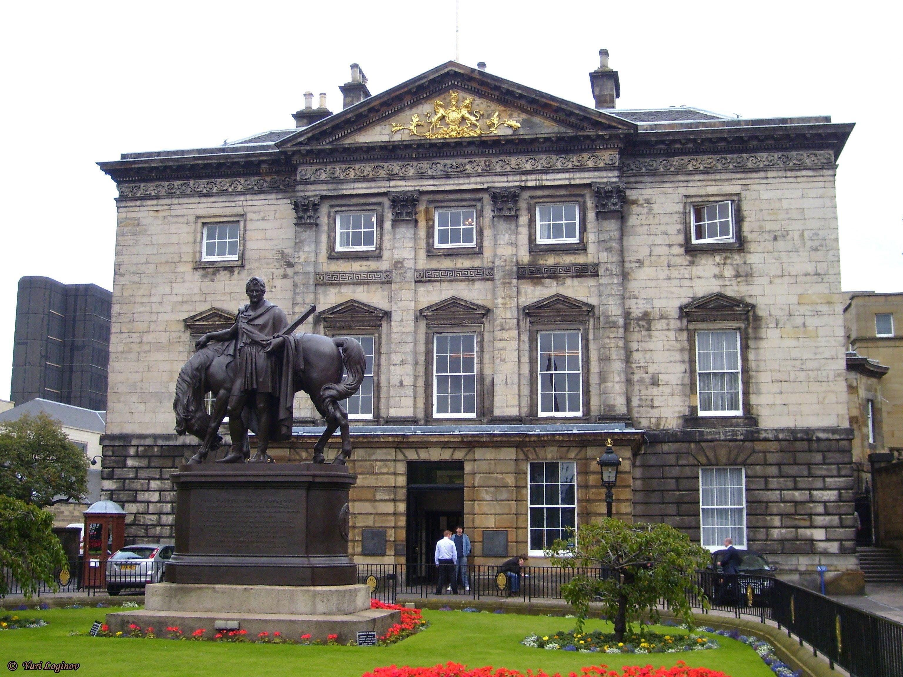 Free stock photo of scotland, edinburgh, united kingdom, Dundas House