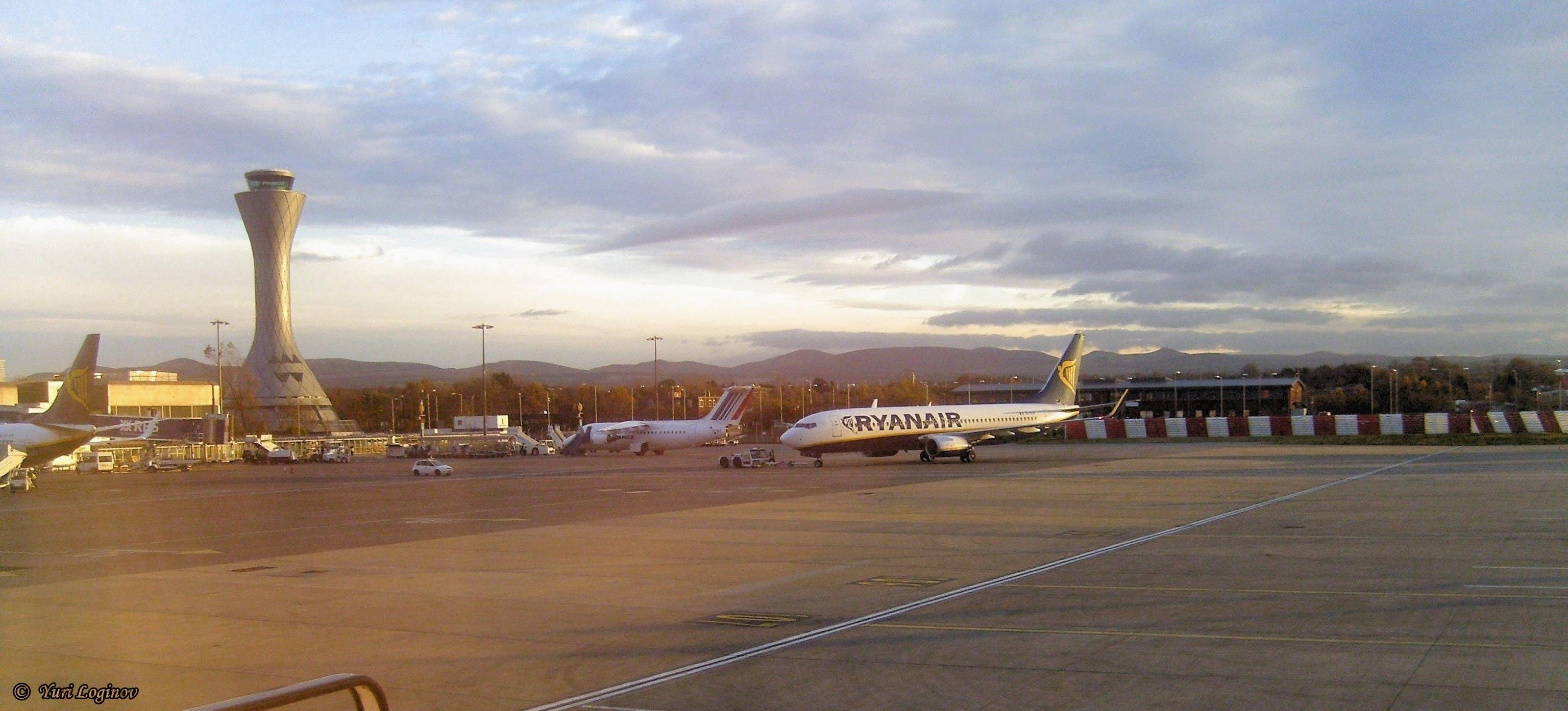 Free stock photo of scotland, edinburgh, united kingdom, Edinburgh airport