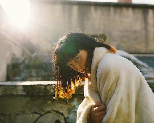Základová fotografie zdarma na téma asiat, asiatka, barvy, brzké ráno