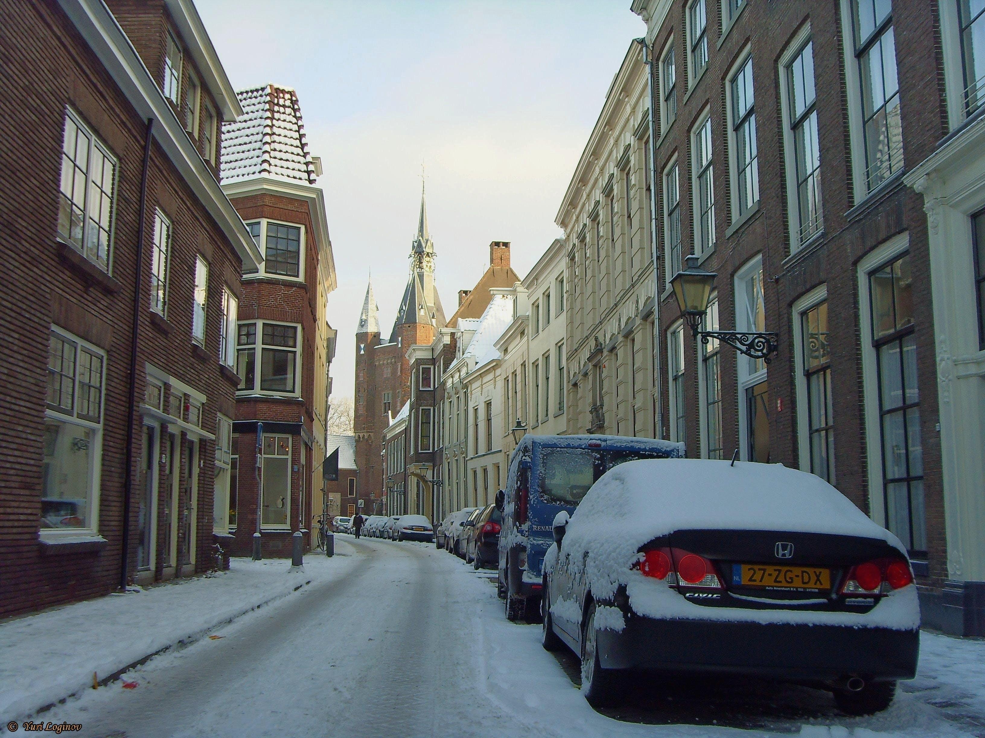 Free stock photo of netherlands, Nederland, zwolle