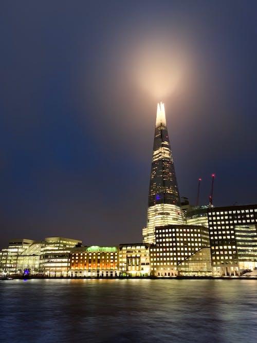 Imagine de stoc gratuită din Anglia, apă curgătoare, arhitectură, clădire