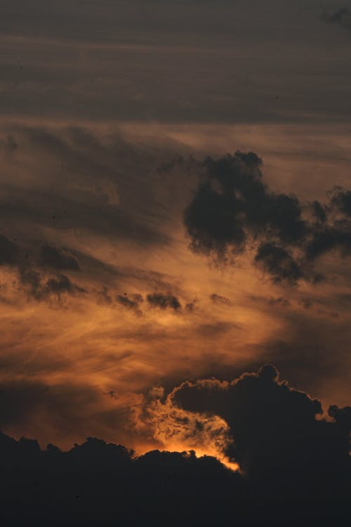 Ingyenes stockfotó Napkelte, naplemente, naplemente színe, napnyugtakor ég témában
